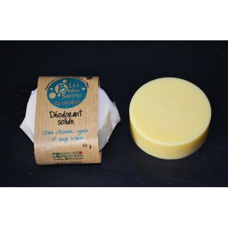 Déodorant - Litsée