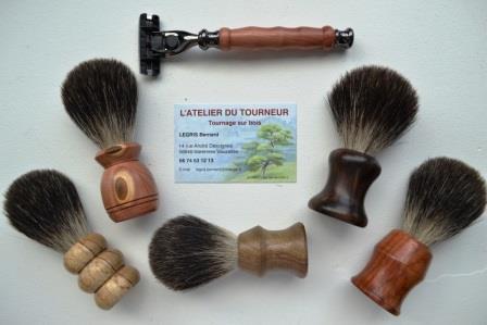 blaireau-artisanal-bois