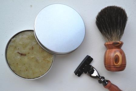 lot-savon-à-barbe